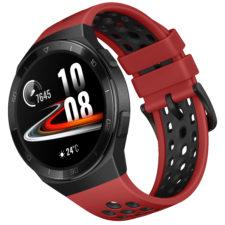 HUAWEI Watch GT2e Rot Display