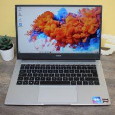 Honor MagicBook 14 Design