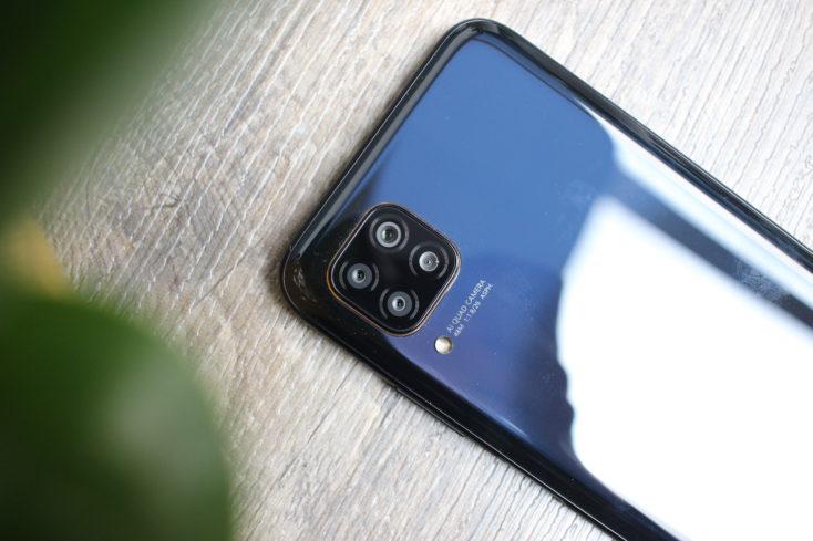 Huawei P40 Lite Kamera Modul