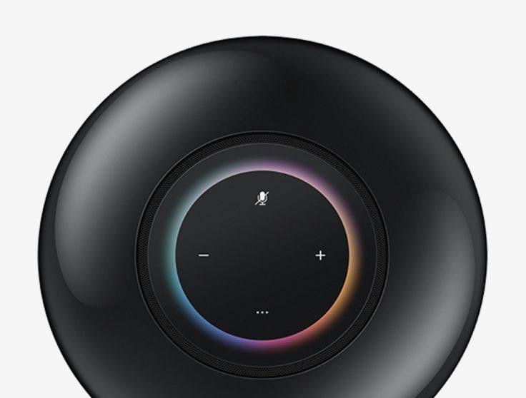 Huawei Sound X smart Lautsprecher Bedienung