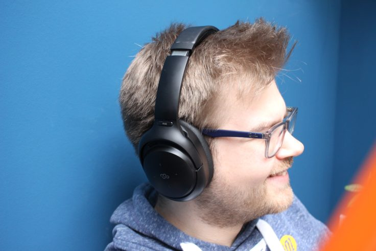 Mu6 Kopfhoerer Tragekomfort