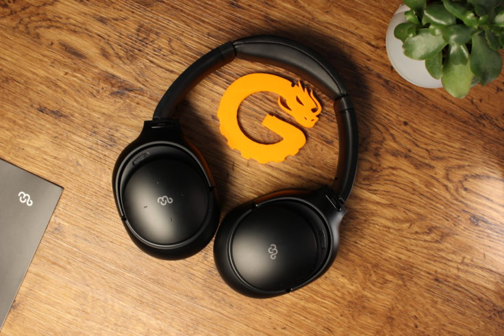 Mu6 ANC Over-Ear Kopfhörer