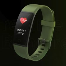 Realme Band Fitness-Tracker