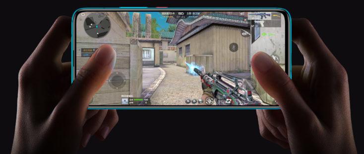 Redmi K30 Pro Gaming