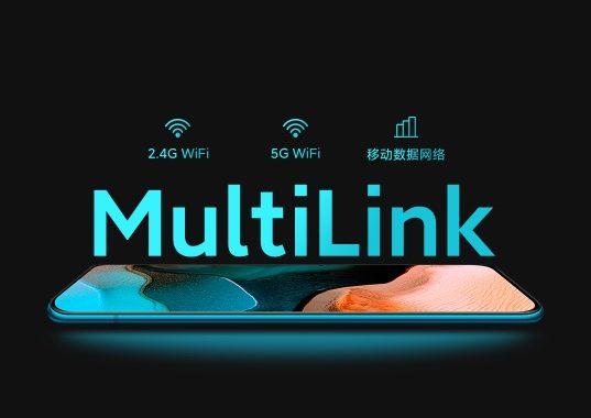 Redmi K30 Pro Multilink