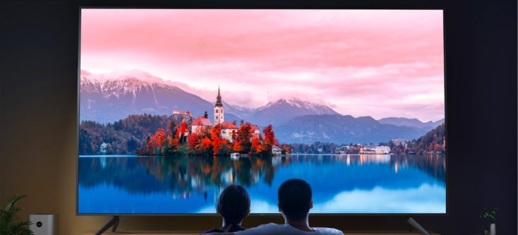 Redmi Smart TV MAX 98 Zoll