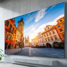 Redmi Smart TV MAX 98 Zoll quadratisch