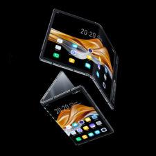 Royole FlexPai 2 Faltbares Smartphone