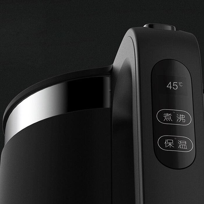 XIaomi Viomi Touchscreen