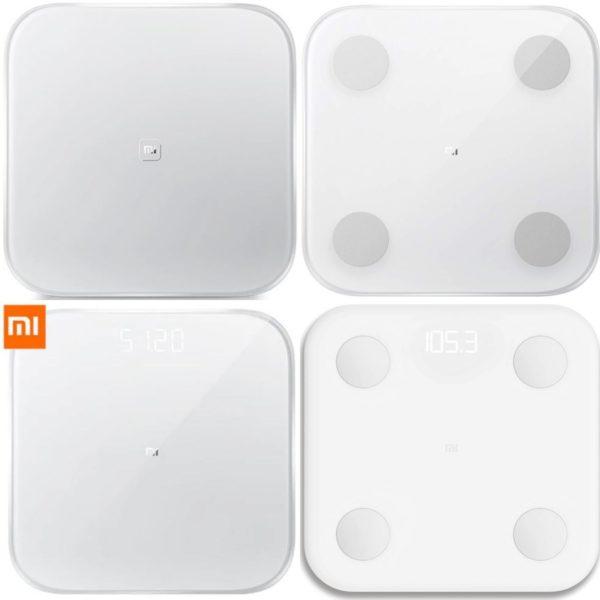 Xiaomi Mi Personenwaagen