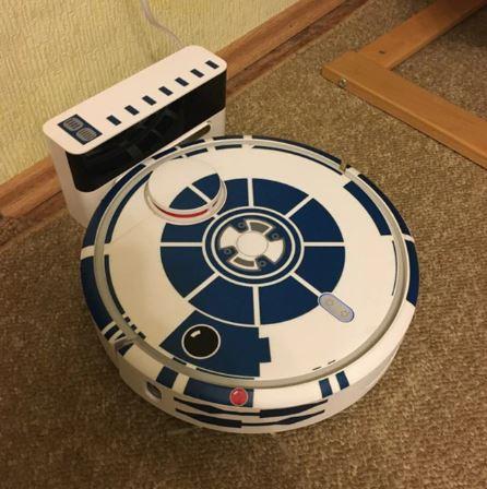 Xiaomi_Mi_Robot_1S R2-D2