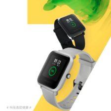 Amazfit Bip Lite 1S Smartwatch