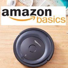 Amazon Basics Saugroboter Beitragsbild