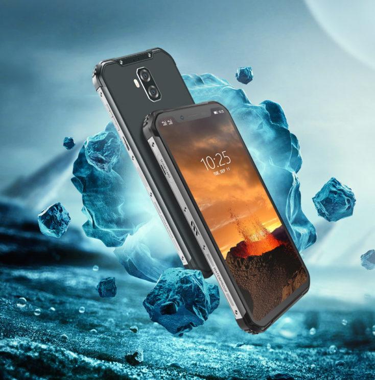 Blackview BV9600E Smartphone Deal