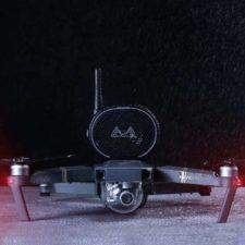 Drohnenlautsprecher 3