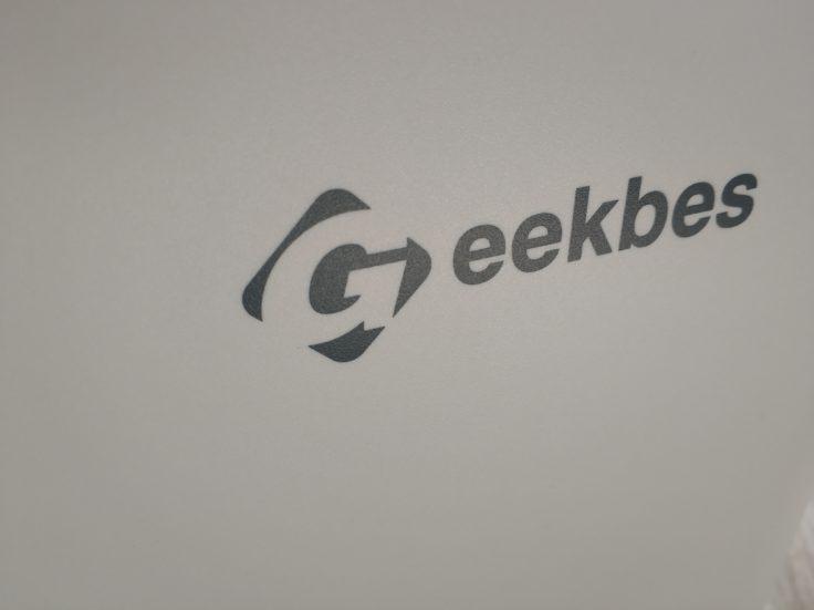 Geekbes Air Purifier Luftreiniger Logo