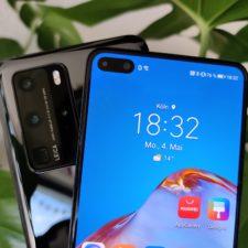 Huawei P40 P40 Pro Smartphone