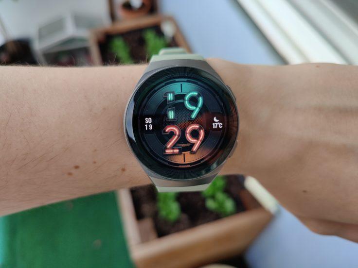 Huawei Watch GT 2e Watchface
