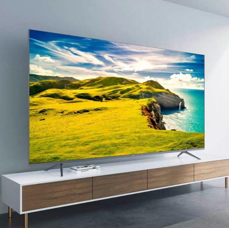 Mi TV Pro 75 Zoll 1