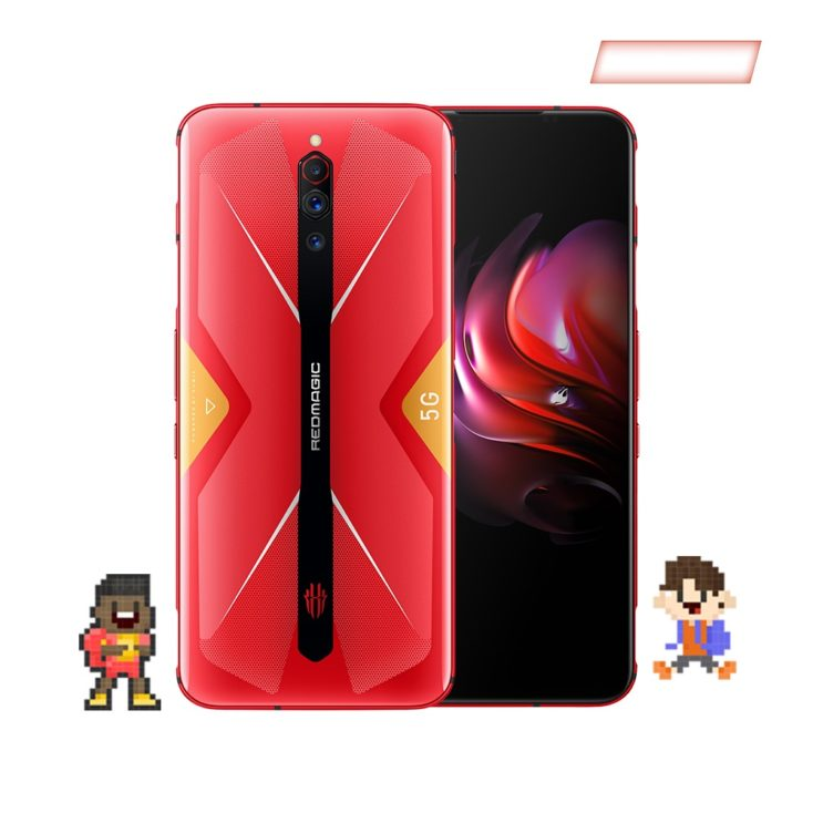 Nubia Red Magic 5G Hot Rod