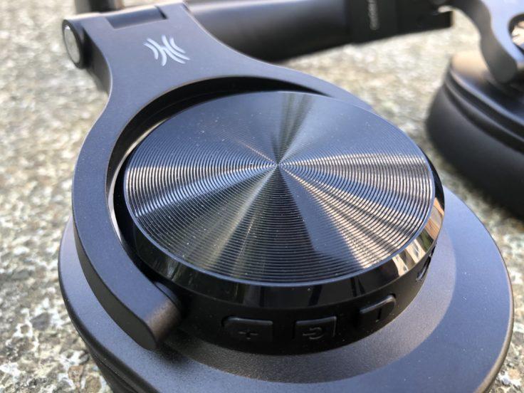 OneOdio Fusion A70 Hoerer Blenden