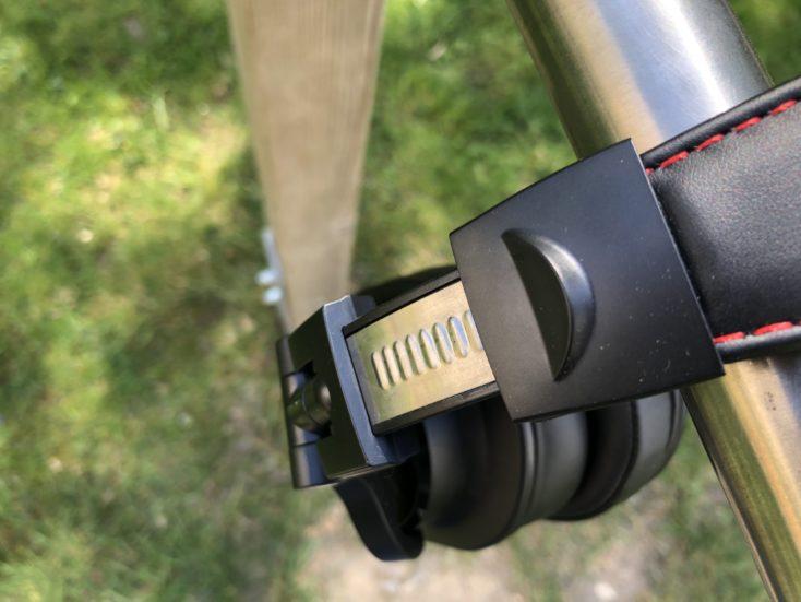 OneOdio Fusion A70 Kkopfbuegel ausgefahren