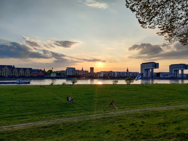 OnePlus 8 Pro Rhein Deutz