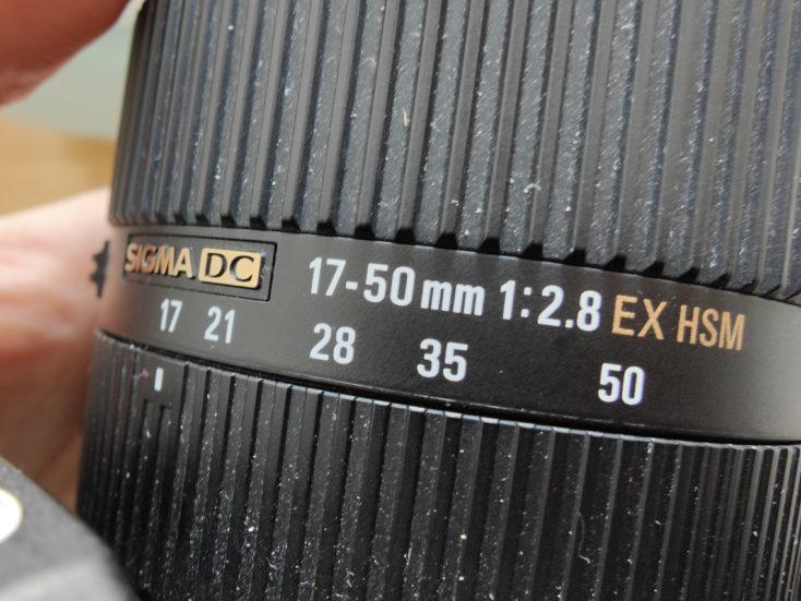 Oppo FInd X2 Pro Testfoto Makrokamera