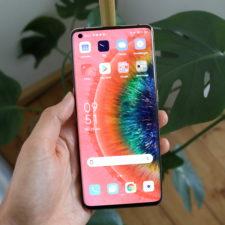 Oppo Find X2 Pro Smartphone