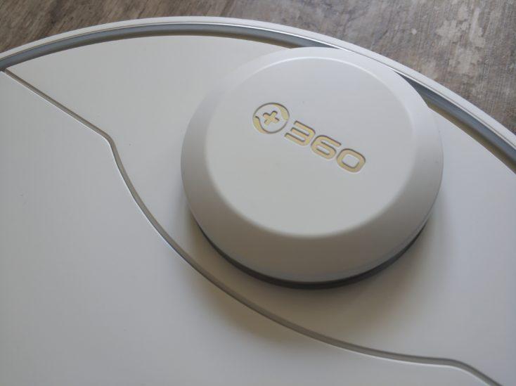Qihoo 360 S6 Pro Saugroboter LDS