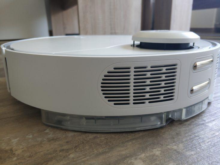 Qihoo 360 S6 Pro Saugroboter Wischfunktion Wassertank