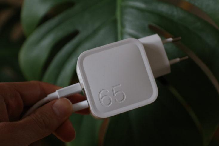 RAVPower 65W USB-C Lader 65