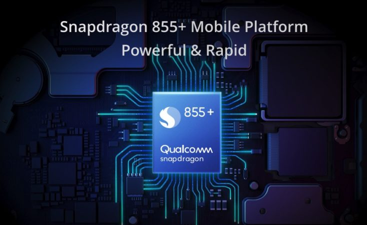 Realme X3 SuperZoom Prozessor
