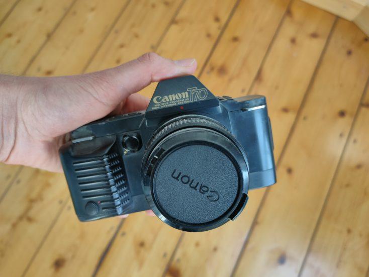 Realme X50 Pro Hauptkamera Testfoto Helligkeit
