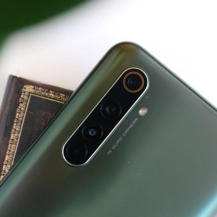 Realme X50 Pro Kamera