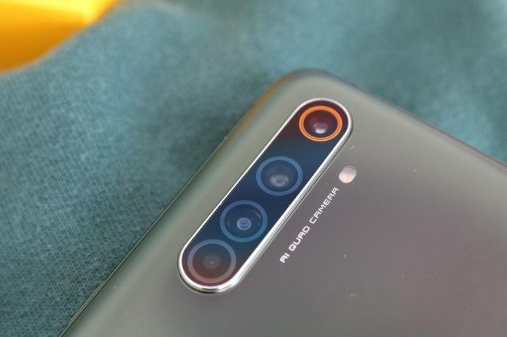 Realme X50 Pro Kamera 2