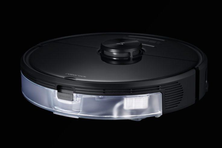 Roborock S6 MaxV Saugroboter elektrischer Wassertank