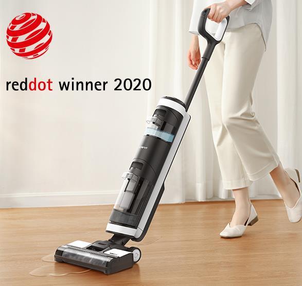 Tineco Floor One S3 Design RedDot Award