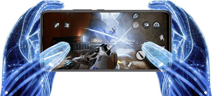 UMIDIGI S5 Pro Display