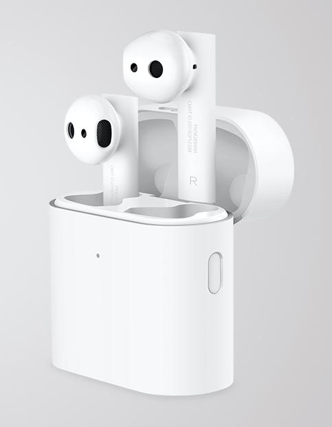 Xiaomi Air 2S Frontansicht