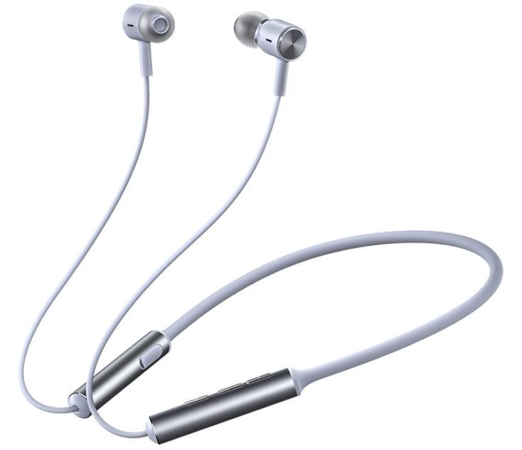 Xiaomi Line Free Kopfhoerer Produktbild Grau