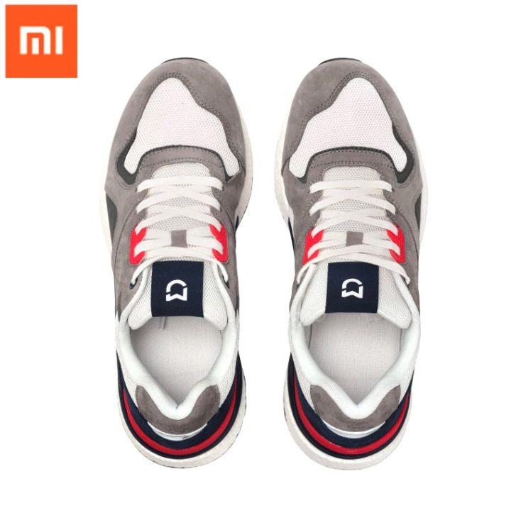 Xiaomi Miji Retro Sneaker Design