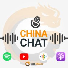 china chat podcast logo spotify youtube google apple