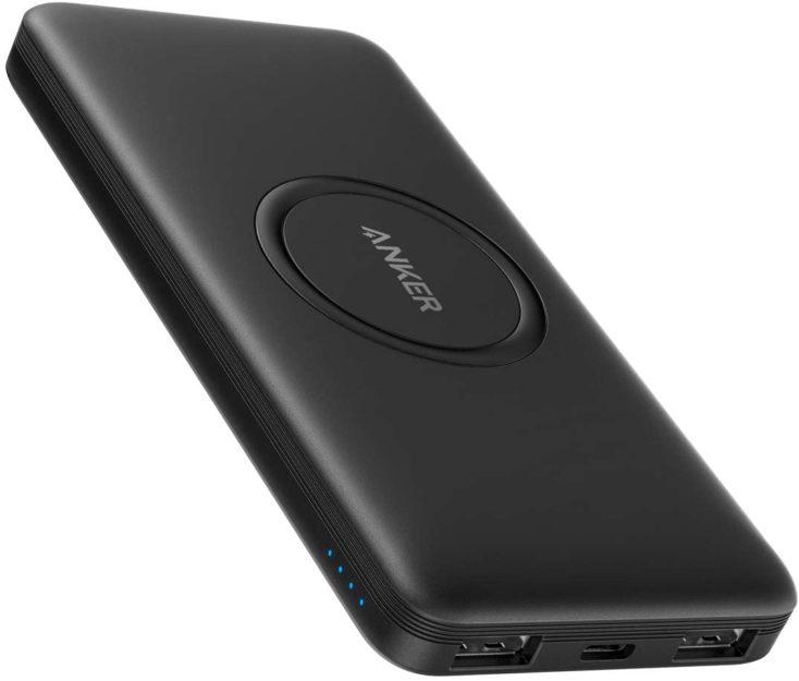 Anker 10000 Powerbank Wireless