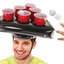 Bierpong Hut Titelbild