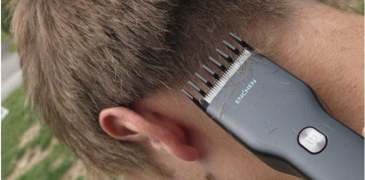 ENCHEN Haarschneidemaschine Test