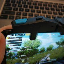 GameSir F4 Falcon Smartphone Controller 2