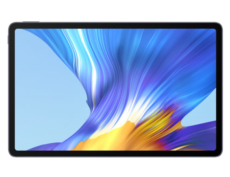 HONOR ViewPad 6 Tablet Display Designjpg