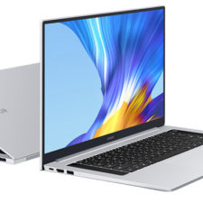 Honor MagicBook Pro 2020 Notebook Produktfoto