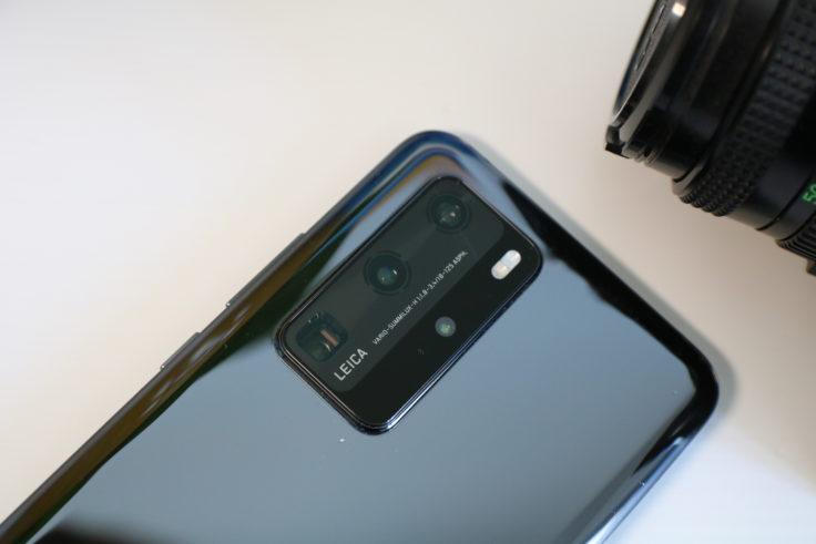 Huawei P40 Pro Kameramodul